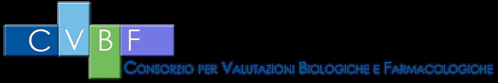 CVBF – Consorzio per Valutazioni Biologiche e Farmacologiche Logo
