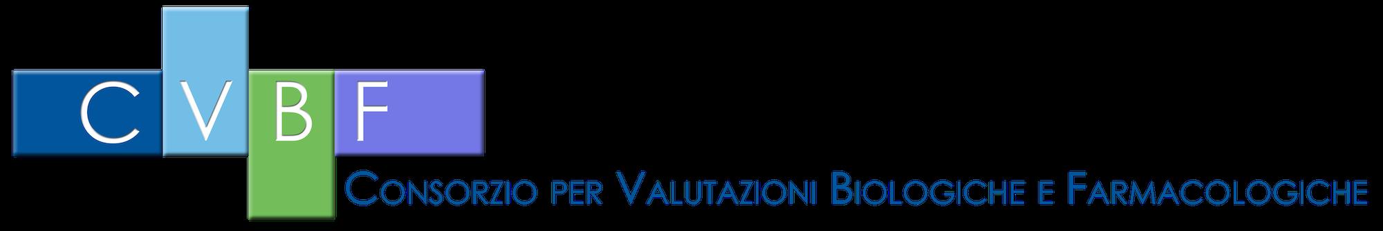 CVBF – Consorzio per Valutazioni Biologiche e Farmacologiche Retina Logo